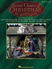 Sacred Classics of Christmas