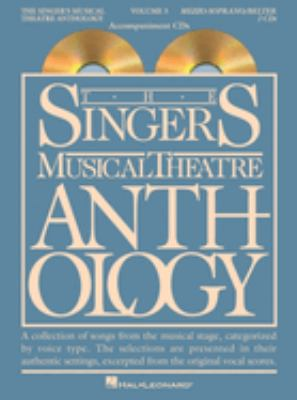 The Singer's Musical Theatre Anthology - Volume 3 9780634060144