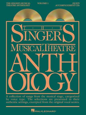 The Singer's Musical Theatre Anthology - Volume 1 9780634060182