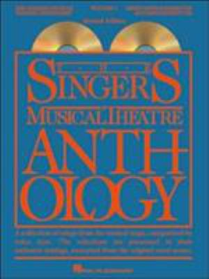 The Singer's Musical Theatre Anthology - Volume 1 9780634061820