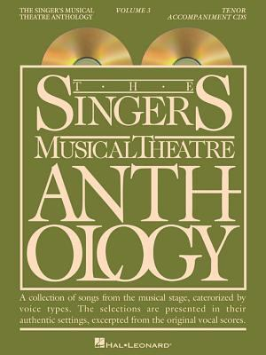 The Singer's Musical Theatre Anthology - Volume 3 9780634061851