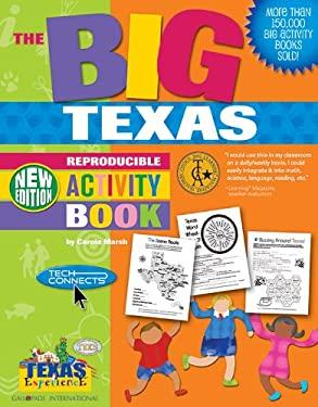 The Big Texas Reproducible Activity Book!