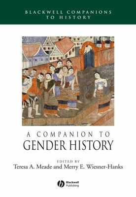 A Companion to Gender History 9780631223931