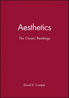 Aesthetics 9780631195689