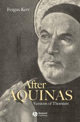 After Aquinas 9780631213130