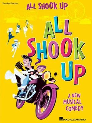 All Shook Up 9780634096846