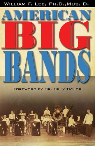 American Big Bands 9780634080548