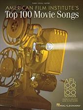 American Film Institute's Top 100 Movie Songs: AFI's 100 Years 100 Songs 2372949