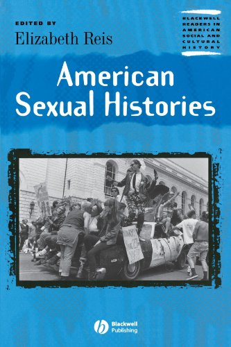 American Sexual Histories 9780631220817