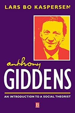 Anathony Giddens 9780631207344
