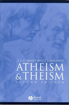 Atheism and Theism 9780631232599