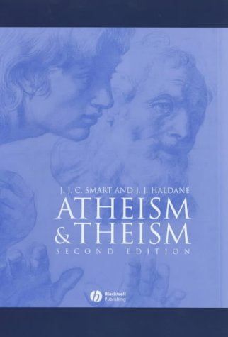 Atheism and Theism 9780631232582