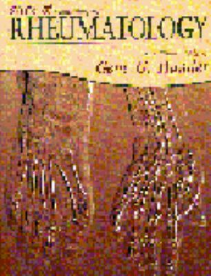 Atlas of Rheumatology 9780632044351