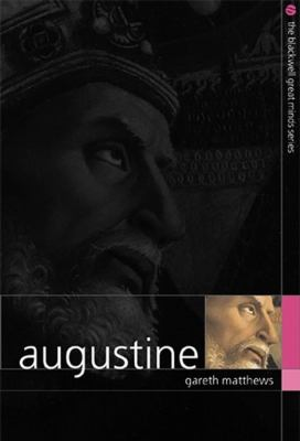 Augustine 9780631233480