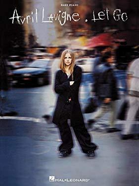 Avril LaVigne - Let Go: Easy Piano 9780634057762