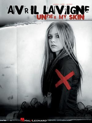 Avril LaVigne - Under My Skin 9780634085390