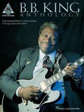 B.B. King - Anthology 2369003
