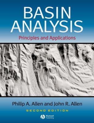 Basin Analysis: Principles and Applications 9780632052073