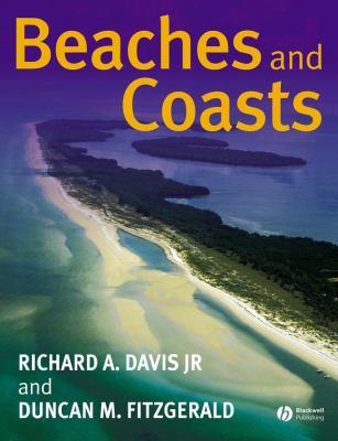 Beaches and Coasts 9780632043088