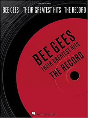 Bee Gees - Their Greatest Hits: The Record 9780634044861