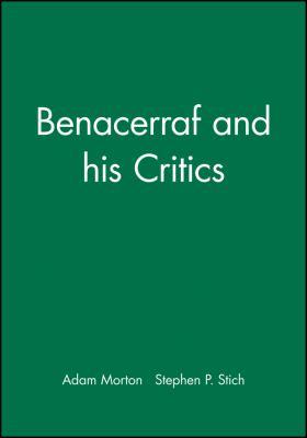 Benacerraf and His Critics 9780631192688
