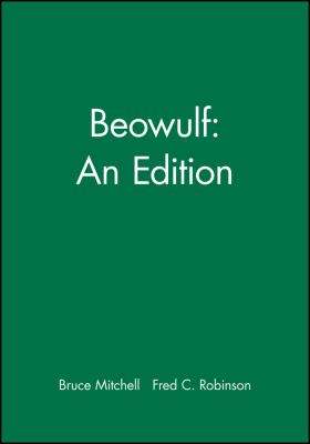 Beowulf: An Edition 9780631172260