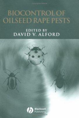 Biocontrol of Oilseed Rape Pests 9780632054275