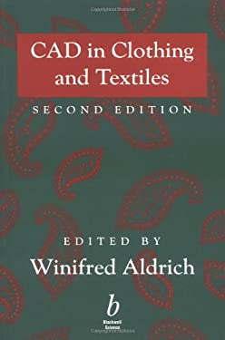 CAD in Clothing and Textiles: A Collection of Expert Views 9780632038930