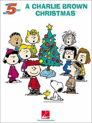A Charlie Brown Christmas 9780634029820