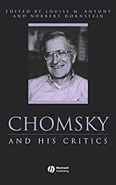Chomsky and His Critics 9780631200208