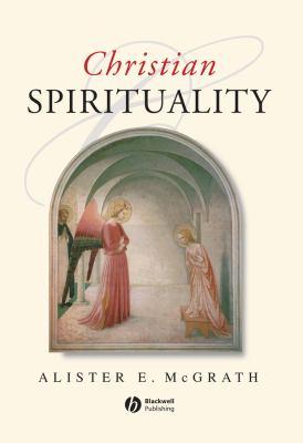 Christian Spirituality 9780631212812