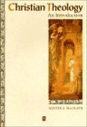Christian Theology 2358552