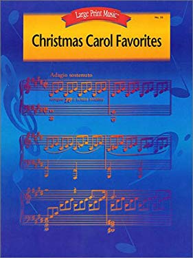 Christmas Carol Favorites 9780634009112