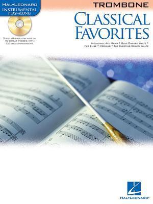 Classical Favorites: For Trombone 9780634085666