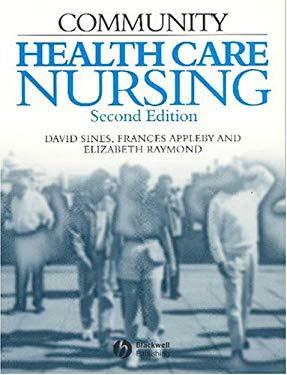 Community Health Care Nursing 9780632056576