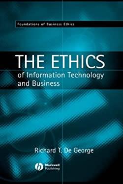 Computer Ethics 9780631214243