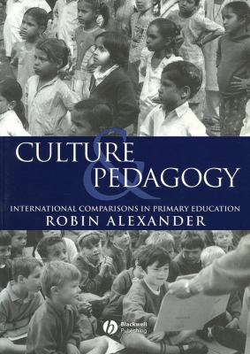 Culture and Pedagogy 9780631220510