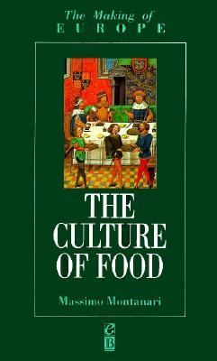 Culture of Food 9780631182658