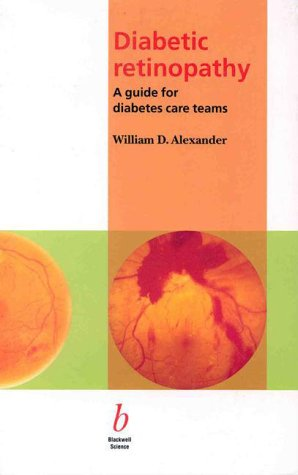 Diabetic Retinopathy: A Guide for Primary Care Teams 9780632051717