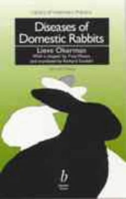 Diseases of Domestic Rabbits-94-2 9780632038046