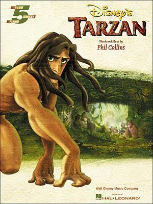 Disney's Tarzan 9780634008757
