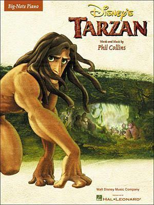 Disney's Tarzan 9780634007248