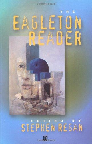 Eagleton Reader P 9780631202493