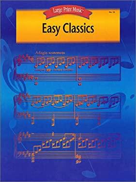 Easy Classics 9780634009143