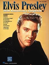 Elvis Presley: 25th Anniversary Songbook 2370678