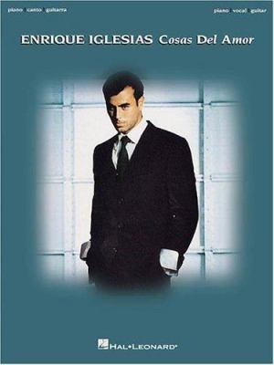 Enrique Iglesias - Cosas del Amor 9780634009426