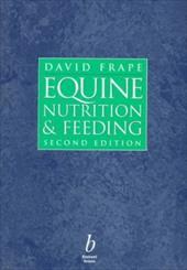Equine Nutrition & Feeding-98-2-C* 2365316