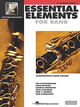 Essential Elements 2000, Book 2 9780634012884