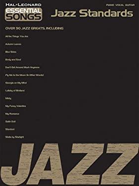 Jazz Standards 9780634099960