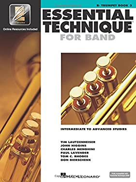 Essential Technique 2000 9780634044175